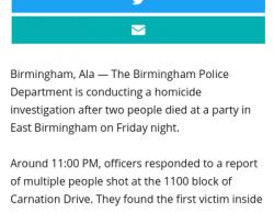2-22-19 Alabama Birmingham 4-1