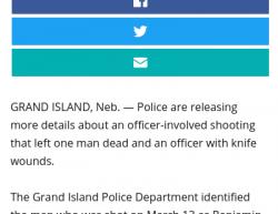 3-13-19 Nebraska Grand Island 0-1
