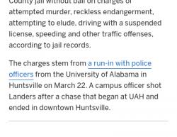 3-22-19 Alabama Huntsville 0-1