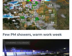 3-24-19 Colorado Colorado Springs 1-1