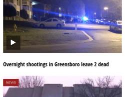 4-3-19 North Carolina Greensboro 1-1