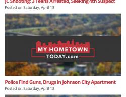 4-9-19 New York Johnson City 2-4
