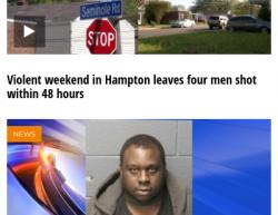 5-12-19 Virginia Hampton 1-2