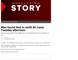 5-14-19 Missouri Saint Louis 1-0