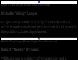 5-31-19 Virginia Virginia Beach 17-1