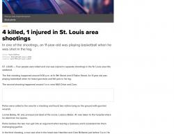 5-31-19 Missouri Saint Louis 1-0