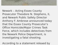 6-4-19 New Jersey Newark 1-2