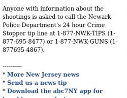 6-18-19 New Jersey Newark 5-0