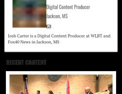 6-23-19 Mississippi Jackson 1-0