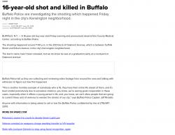 6-28-19 New York Buffalo 1-0
