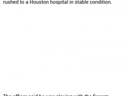 7-4-19 Texas Houston 1-0