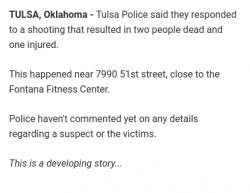 7-17-19 Oklahoma Tulsa 2-1