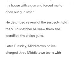 7-16-19 Ohio Middletown 0-3