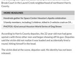 7-20-19 Texas Houston 1-0