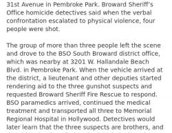 7-23-19 Florida Hallandale Beach 1-3