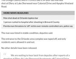 8-16-19 Florida Orlando 1-0