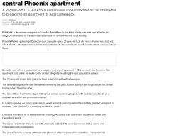 8-18-19 Arizona Phoenix 1-1