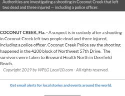 8-24-19 Florida Coconut Creek 1-1