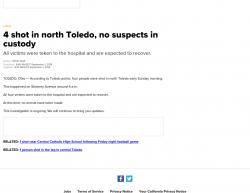 9-1-19 Ohio Toledo 4-0