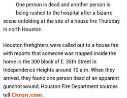 9-5-19 Texas Houston 1-1