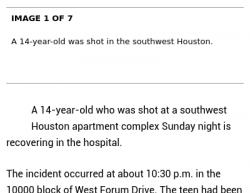 9-8-19 Texas Houston 1-0