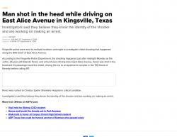 9-9-19 Texas Kingsville 1-1