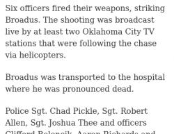 9-9-19 Oklahoma Oklahoma City 1-1