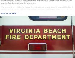 9-10-19 Virginia Virginia Beach 1-0