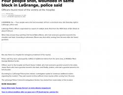 9-14-19 Georgia Lagrange 4-1
