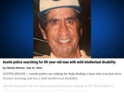 9-22-19 Texas Austin 0-1