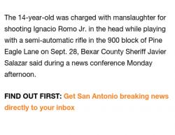 9-28-19 Texas San Antonio 1-2