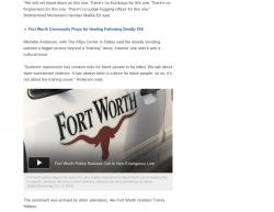 10-12-19 Texas Fort Worth 1-1