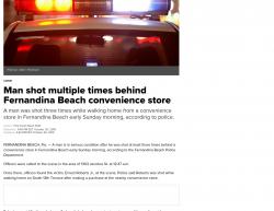 10-20-19 Florida Fernandina Beach 1-0