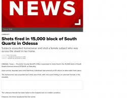 11-9-19 Texas Odessa 1-3