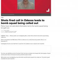 11-13-19 Texas Odessa 0-1