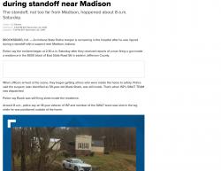 11-23-19 Indiana Madison 1-1