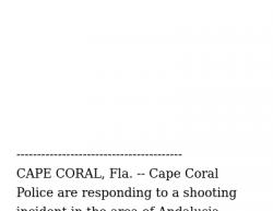 12-2-19 Florida Cape Coral 1-1