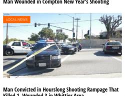 1-1-20 California Compton 2-1