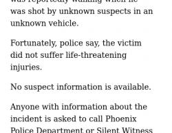 1-13-20 Arizona Phoenix 1-0