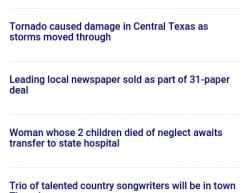 1-25-20 Texas Whitney 1-3