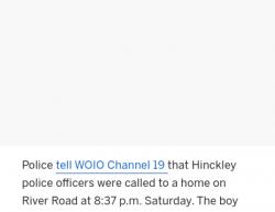 2-1-20 Ohio Hinckley 1-0