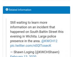 2-12-20 Kansas Wichita 1-1