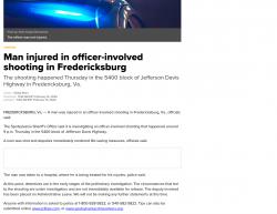 2-13-20 Virginia Fredericksburg 0-1