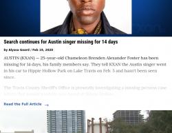 2-18-20 Texas Austin 2-3