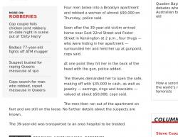 2-12-20 New York Brooklyn 0-4
