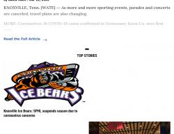 3-11-20 Tennessee Maryville 0-3