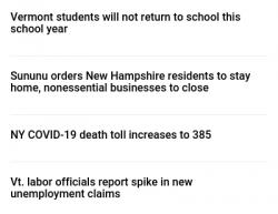 3-25-20 Vermont Cabot 1-1