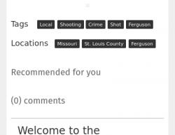 3-29-20 Missouri Ferguson 1-0