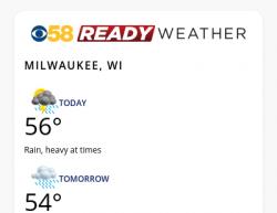 4-27-20 Wisconsin Milwaukee 5-1