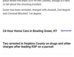 5-8-20 Kentucky Bowling Green 1-1